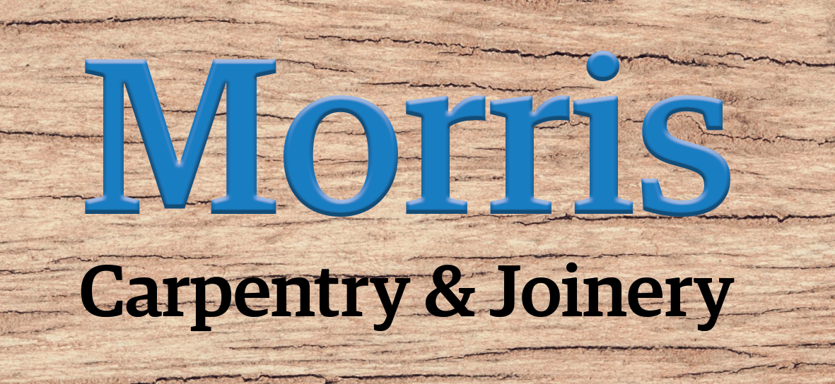 Morris Carpentry and Joinery