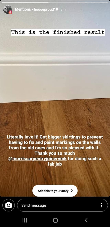 Morris Carpentry